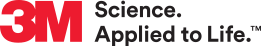 3M logo - Science. Applied to Life.