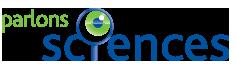 Parlons sciences logo