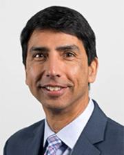 Bruce Rodrigues