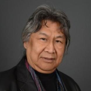 Stephen Kakfwi